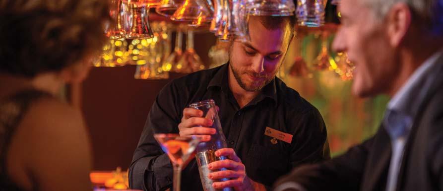 Birdcage Bar
